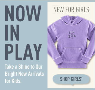 Shop Girls Longsleeves