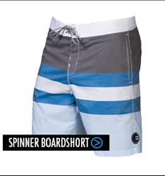 Spinner Boardshort