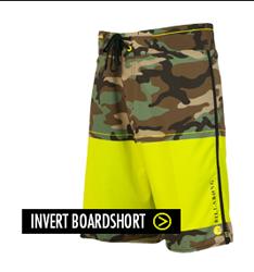 Invert Boardshort