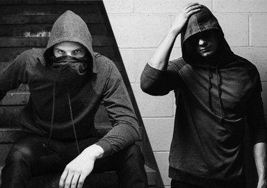 Shop NEW Arsnl Ninja Hoodies & More