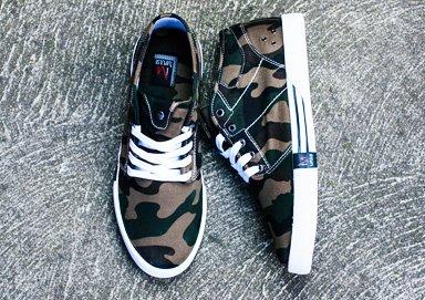 Shop New Impulse Canvas Sneakers