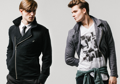 Shop Editors' Picks: Uptown/Downtown