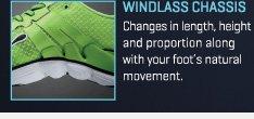 WINDLASS CHASSIS