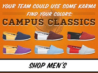 Shop Men's Campus Classics
