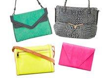 The Handbag It List Four Trending Styles