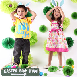 Easter Goodies: Apparel Under $20