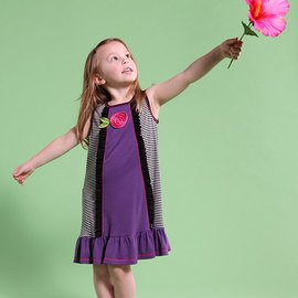 Delightfully Cute: Girls' Apparel