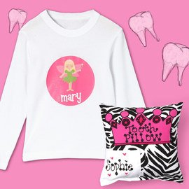 Tooth Fairy Magic Collection