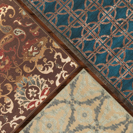 Bold Impact: Fine Rugs
