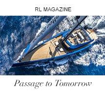 RL Magazine - Passage to Tomorrow