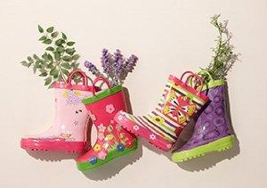 Laura Ashley Rain Boots