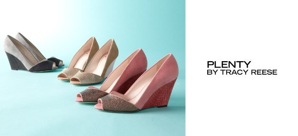 PLENTY BY TRACY REESE, Event Ends March 3, 9:00 AM PT >
