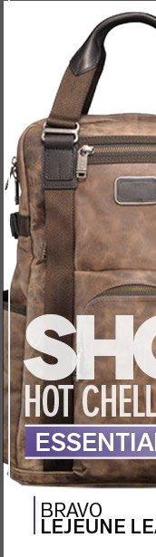 Shop Hot Chelle Rae's Essential Gear