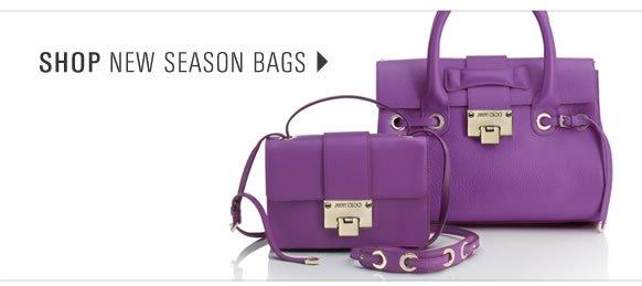 Shop new season bags