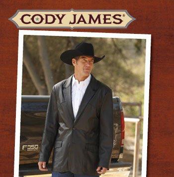 Cody James®