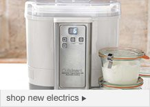 shop new electrics