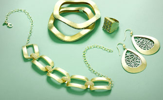 Perfect Metals by Rivka Friedman - Visit Event