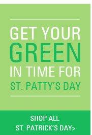 Shop St. Patrick's Day Pics