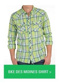 BKE Des Moines Shirt