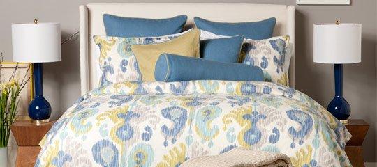 A Dreamy Night's Sleep:Bedding & Sleep Sets