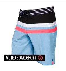 Muted Boardshort