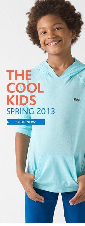 Shop All Kids