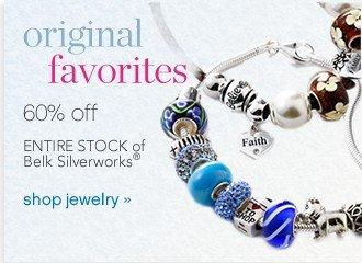 60% off Belk Silverworks. Shop now.