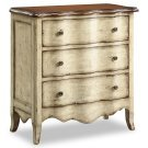 Lewes Accent Chest