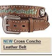 Cross Concho