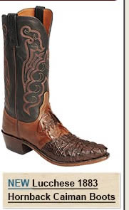 Lucchese New