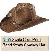 Scala Straw