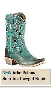 Ariat Shorty