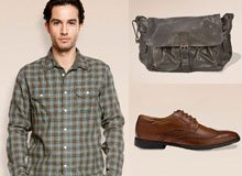 The Packing List Getaway Essentials for Men