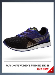 FAAS 300 V2 WOMEN'S RUNNING SHOES. BUY NOW
