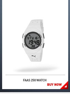FAAS 250 WATCH. BUY NOW