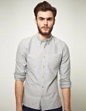 ASOS Oxford Shirt