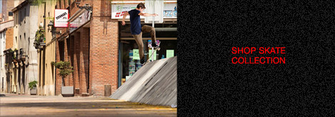 Shop Skate Collection