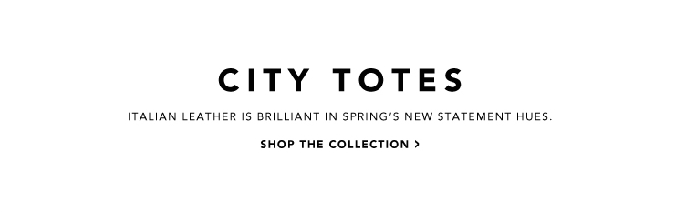 city totes collection