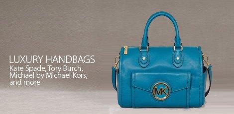 Luxury Handbags- MJ