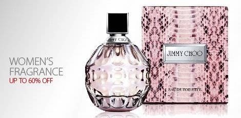 Coveted Women's Scents