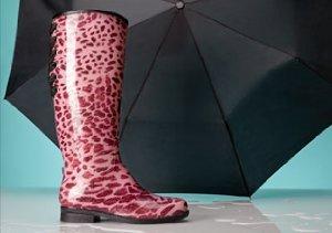 Under $50: Rainboots