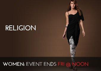 RELIGION - Women