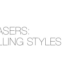 Crowd Pleasers: Our Top Selling Styles