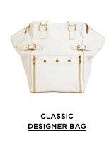 Classic Designer Bag
