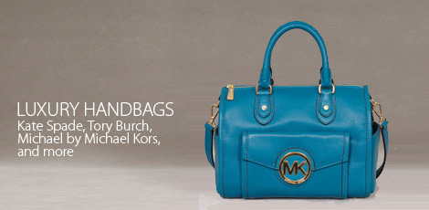 Luxury Handbags- MJ