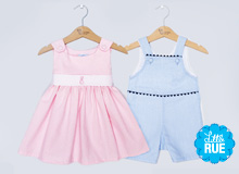 Princess Linens Girls' & Boys' Clothing