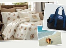 Tommy Bahama Bedding, Luggage, & Rugs