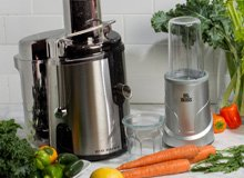 Cook Light, Eat Light Health-Minded Kitchenware