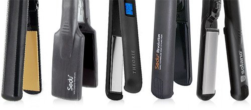 Top Rated Flat Irons