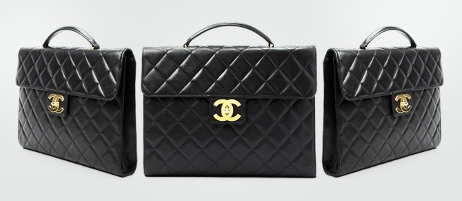 Chanel Hermes & More